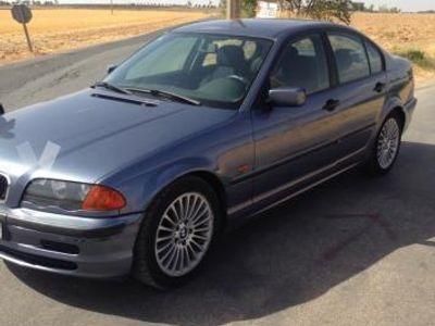 usado BMW 320 Gran Turismo Serie 3 d -17