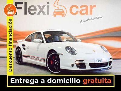 usado Porsche 911 Deportivo 480cv Automático de 2 Puertas