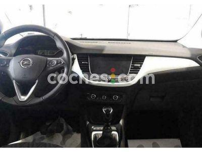 usado Opel Crossland X 1.2t S&s 2020 110 110 cv en Valencia
