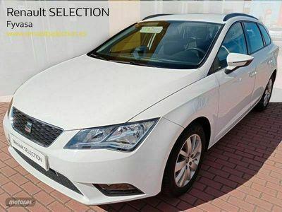 usado Seat Leon ST 2.0 TDI 110kW 150CV StSp FR