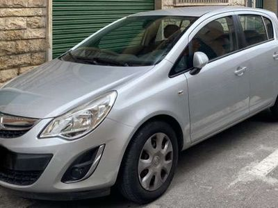 usado Opel Corsa 1.2 Expression S