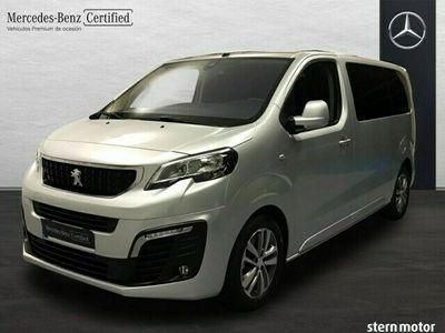 usado Peugeot Traveller M1 2.0BlueHDI Business Standard 150