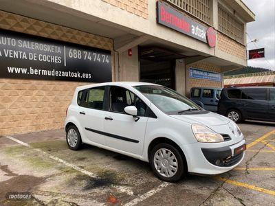 usado Renault Grand Modus Dynamique 1.5dCi85 eco2