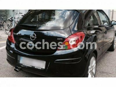 usado Opel Corsa 1.3cdti Enjoy 90 90 cv en Barcelona