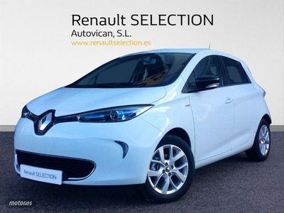 usado Renault Zoe Limited 40 R110 18