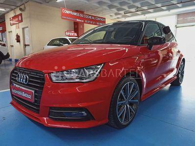 usado Audi A1 2016 5p
