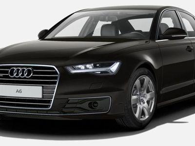 used Audi A6 3.0TDI quattro S-Tronic 200kW