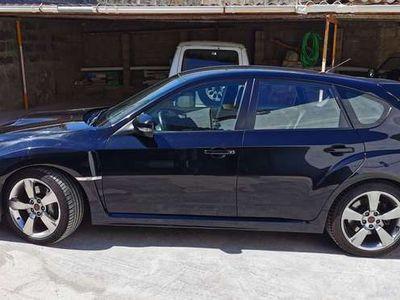 usado Subaru WRX STI 2.5 Sport