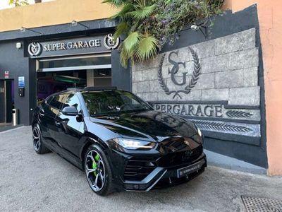usado Lamborghini Urus 4.0 V8 . *AVAILABLE*