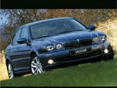 04 jaguar x type 3.0