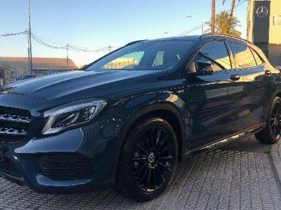 usado Mercedes GLA200 1.6 156 5P