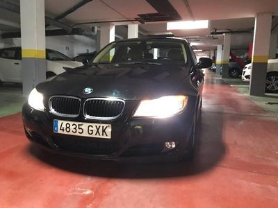 usado BMW 320 Serie 3 E90 Diesel Efficient Dynamics Edition