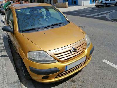 usado Citroën C3 1.1i Vivace