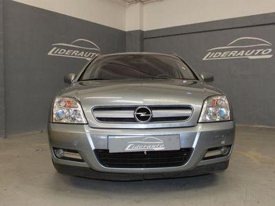 usado Opel Signum 2.2 DIG 16v