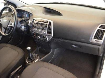 usado Hyundai i20 1.2 Mpi Go Brasil 5p. -14