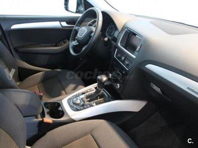 usado Audi Q5 2.0 Tdi 177 Quattro S Tron Ambiente Plus 5p. -14