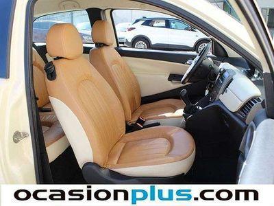 usado Lancia Ypsilon 1.3JTD Argento