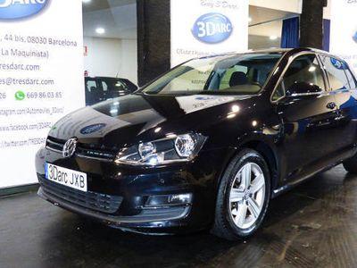 begagnad VW Golf 2.0TDI Advance 150cv #NACIONAL/NAVI/REV.AL DIA/