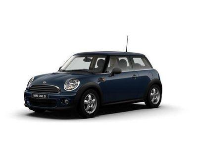 used Mini One D 66 kW (90 CV)