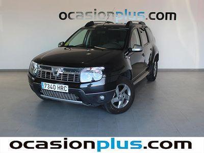 usado Dacia Duster dCi 100 Adventure 79kW (110CV)