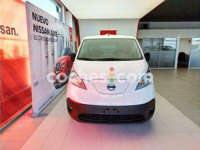 usado Nissan e-NV200 Evalia5 40kwh 109 cv en Asturias
