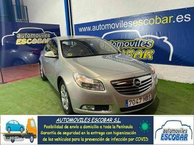 usado Opel Insignia 2.0 CDTI 130 CV Edition Auto