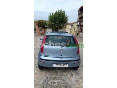 usado Fiat Punto 1.2 Feel-classic 60 cv en Salamanca