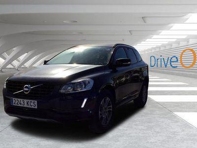 usado Volvo XC60 D3 Kinetic 110 kW (150 CV)