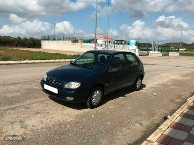 usado Citroën Saxo 1.4 SX
