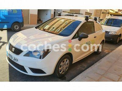 usado Seat Ibiza SC Ibiza Comercial Comer. 1.4tdi Cr Eco.s&s Reference75 75 cv en Valencia