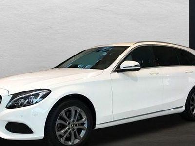 gebraucht Mercedes 220 Clase C Estate9G-Tronic