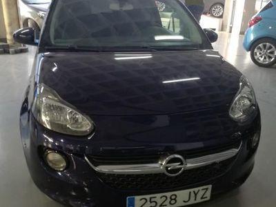 usado Opel Adam 1.4 XER SLAM