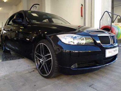 usado BMW 320 163CV