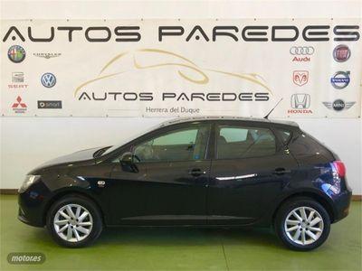 usado Seat Ibiza 1.6 TDI 105cv Style DPF