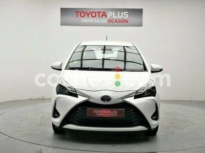 usado Toyota Yaris 1.0 Active Tech 69 cv en Barcelona