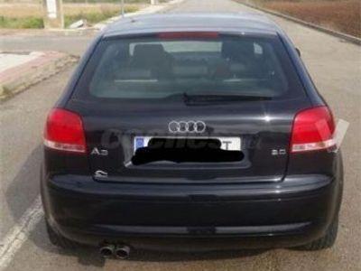 usado Audi A3 2.0 Fsi Ambition 3p. -05