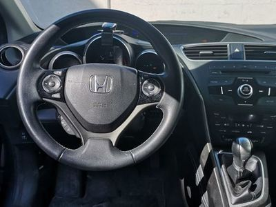 usado Honda Civic Tourer 1.6 i-DTEC Elegance