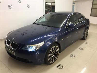 usado BMW 530 Serie 5 E60 Diesel ** ACEPTO COCHE**