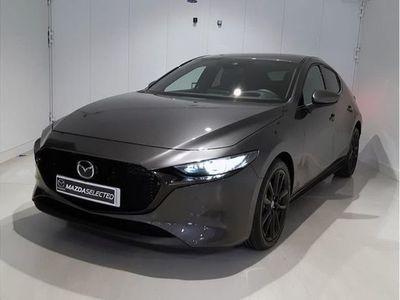 usado Mazda 3 2.0 Skyactiv-X Evolution 132kW