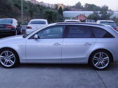 usado Audi A4 Avant 2.0 Tdi 163cv 5p. -12