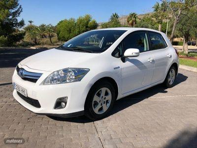 usado Toyota Auris 1.8 Hibrido Active