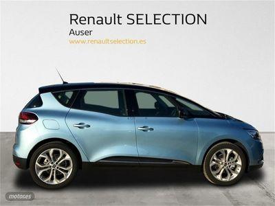 gebraucht Renault Scénic Intens Energy dCi 81kW 110CV