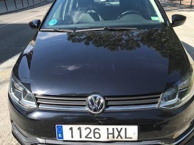 usado VW Polo 1.4 TDI 75 BLUEMOTION