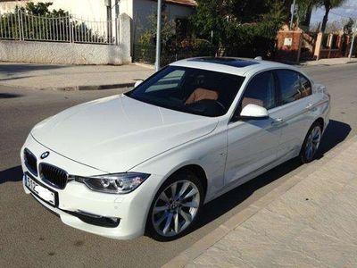 usado BMW 320 Serie 3 F30 Diesel Luxury