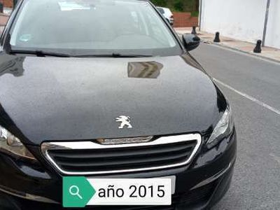 usado Peugeot 308 SW 1.6 BlueHDi Business Line 120