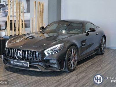 usado Mercedes AMG GT AMG GTS