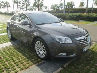 usado Opel Insignia 2.0 Turbo 4x4 Cosmo