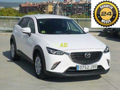 usado Mazda CX-3 1.5 SKYACTIV 105CV 5P