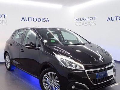 used Peugeot 208 1.2 PureTech S&S Signature 82