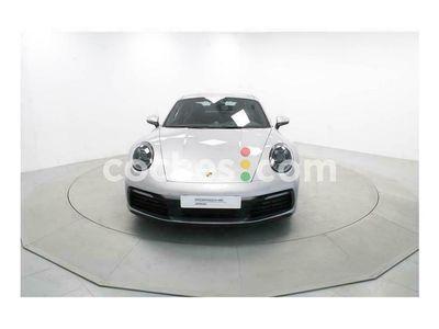 usado Porsche 911 Carrera 4S Cabriolet 450 cv en Zaragoza